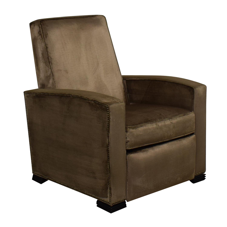 shop Kravet Recliner Chair Kravet