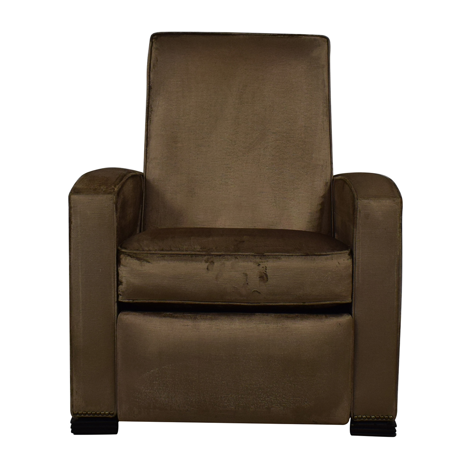 Kravet Recliner Chair Kravet