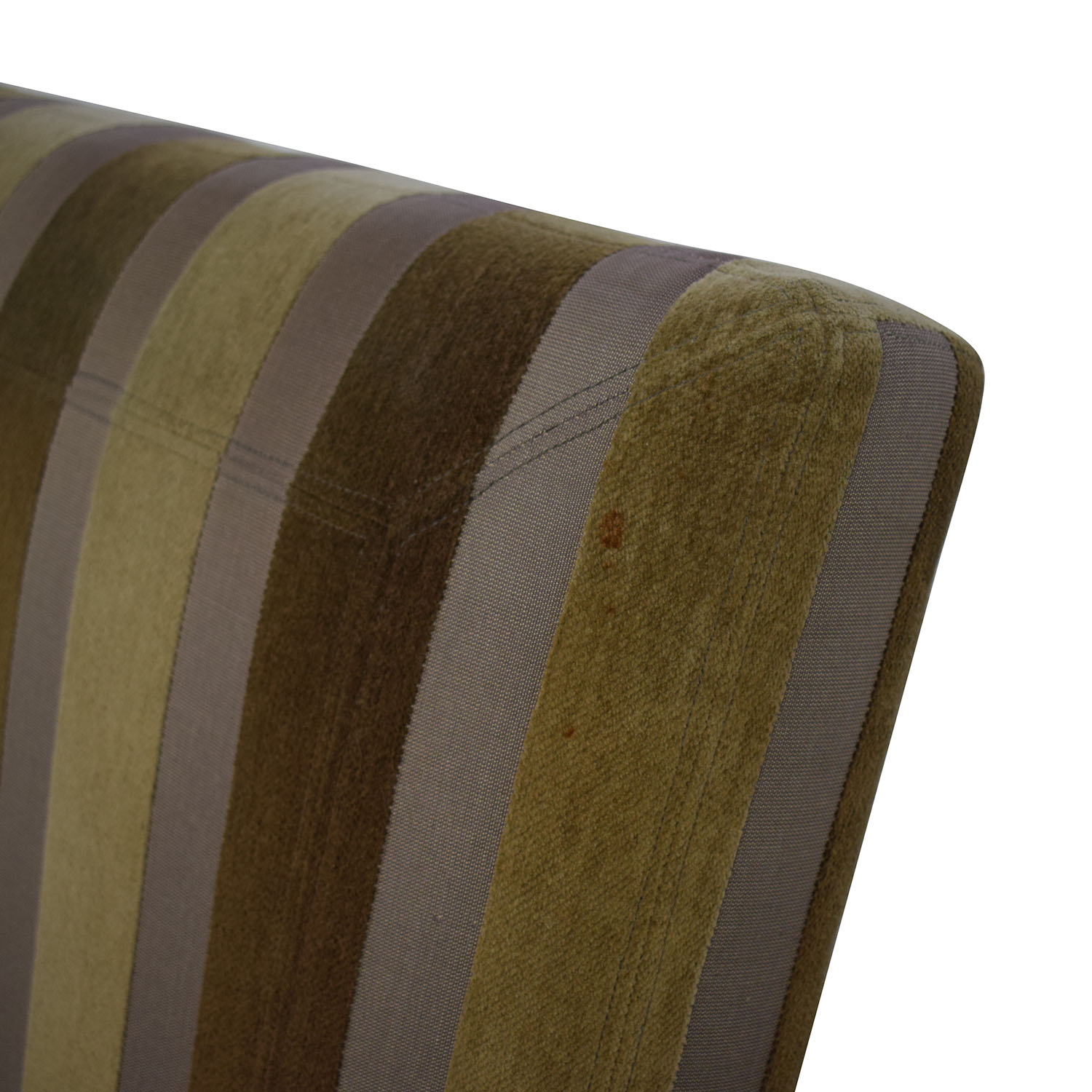 shop  Brown Striped Accent Chairs online