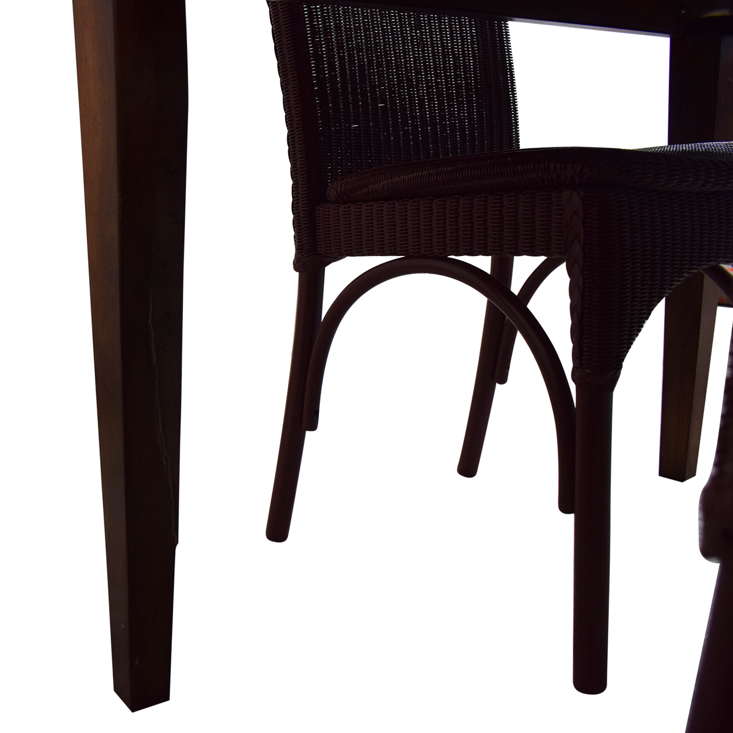 shop Loom USA Dining Chairs And Extendable Dining Table  Dining Sets