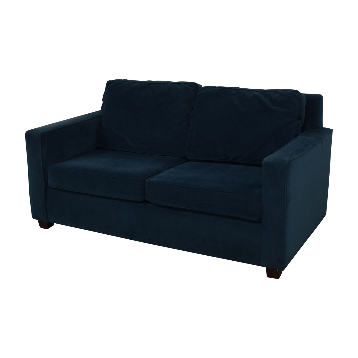 West Elm West Elm Henry Loveseat Loveseats