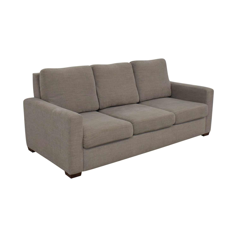 Room & Board Room & Board Berin Wide Arm Sofa price