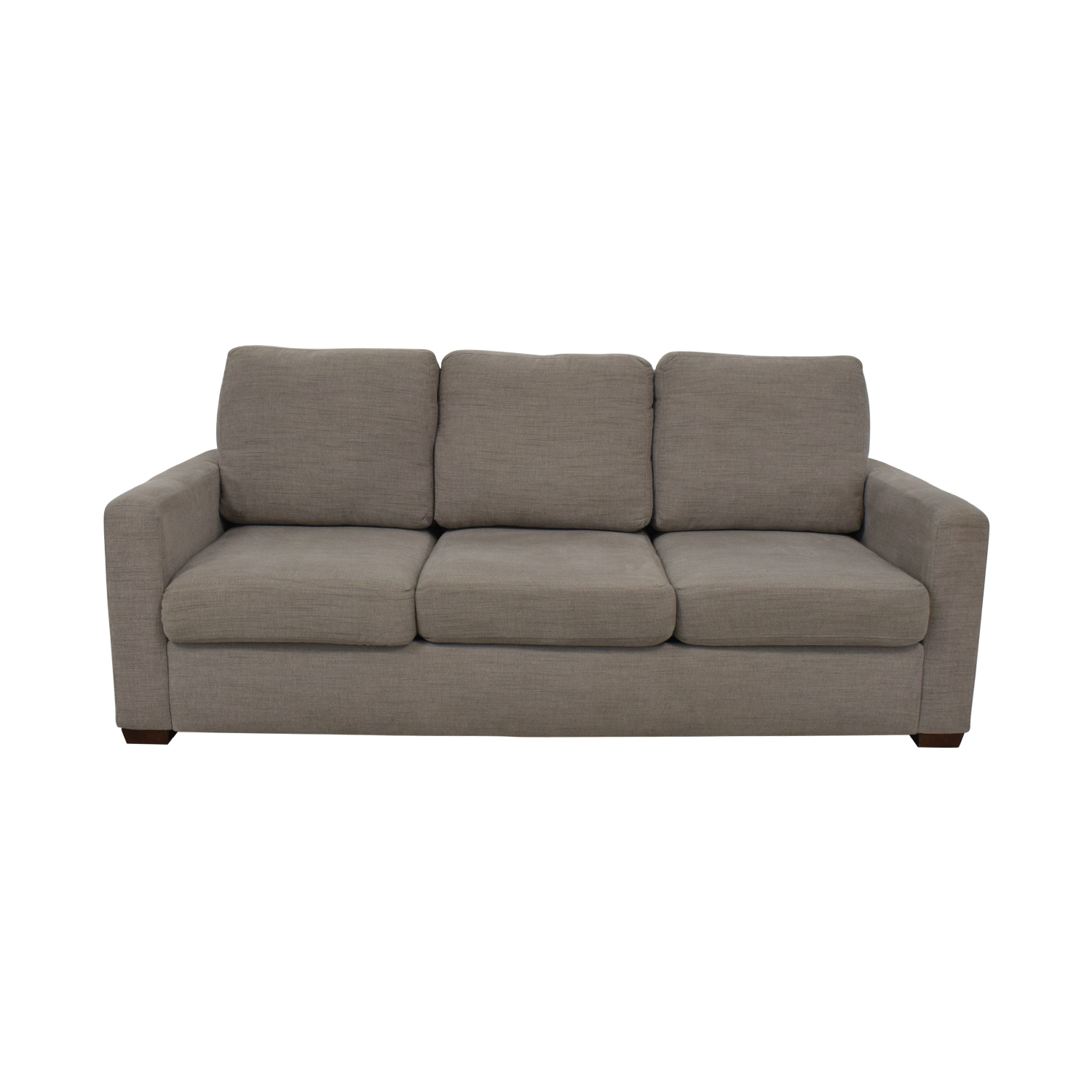 buy Room & Board Berin Wide Arm Sofa Room & Board Classic Sofas
