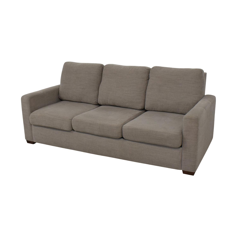 Room & Board Berin Wide Arm Sofa / Sofas