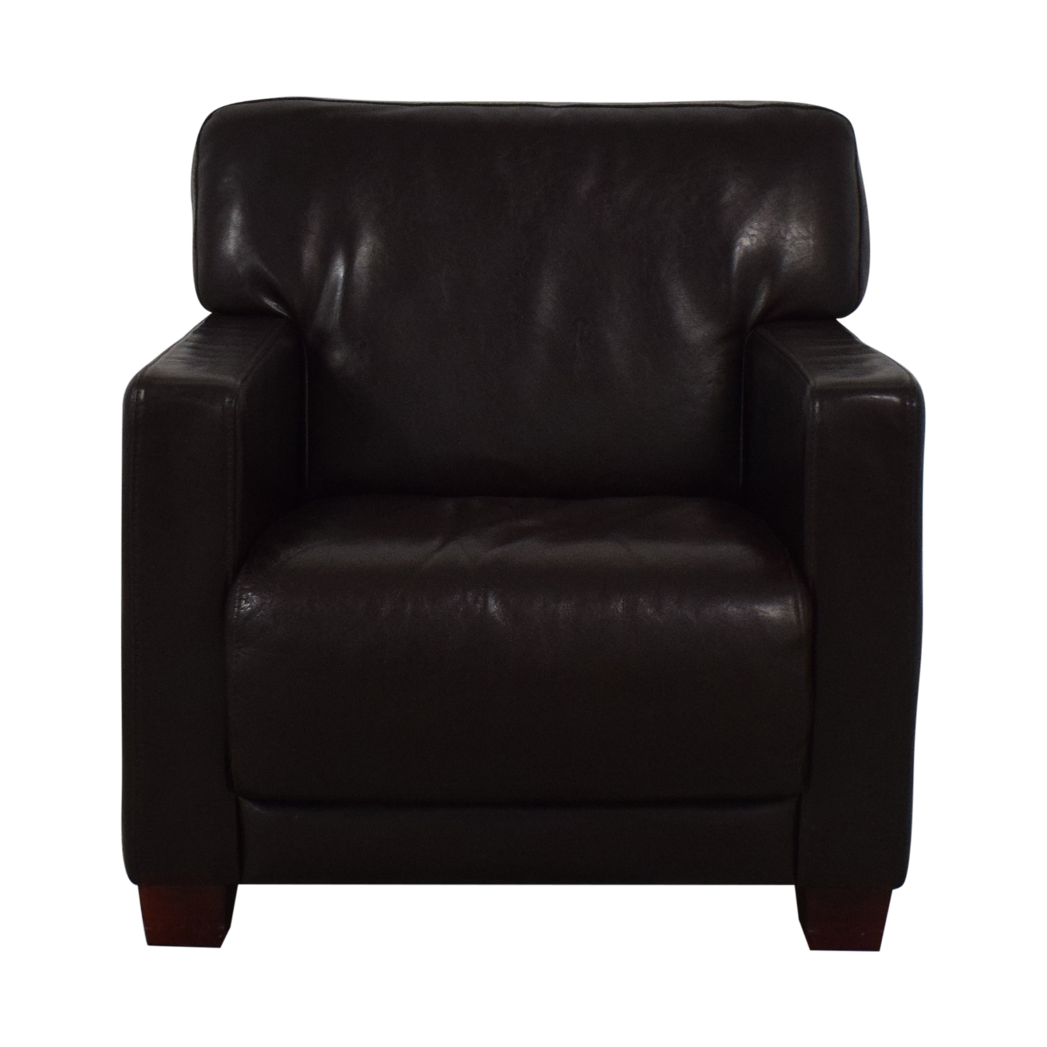 Door Store Door Store Club Armchair brown