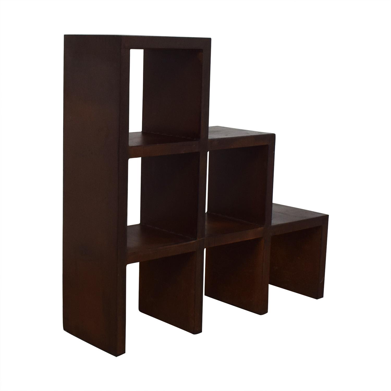 shop  Artisan Metal Bookcase online