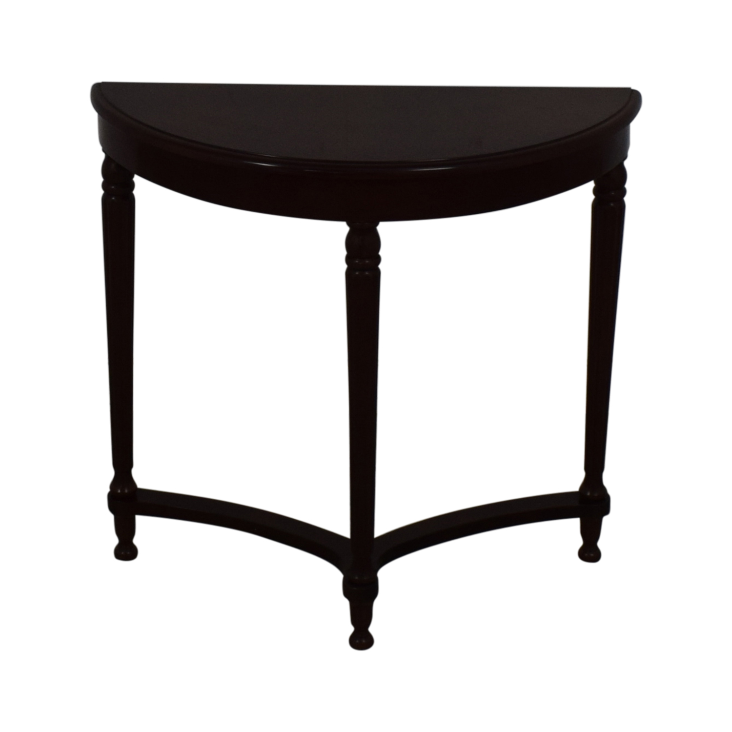 Pleasing 85 Off Bombay Company Bombay Company Crescent Console Table Tables Lamtechconsult Wood Chair Design Ideas Lamtechconsultcom