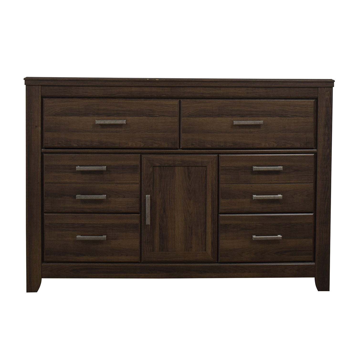 Ashley Furniture Ashley Furniture Juararo Dresser dimensions