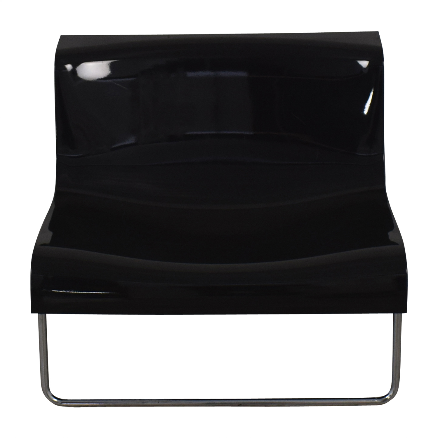 Kartell Kartell Form Chair by Piero Lissoni dimensions
