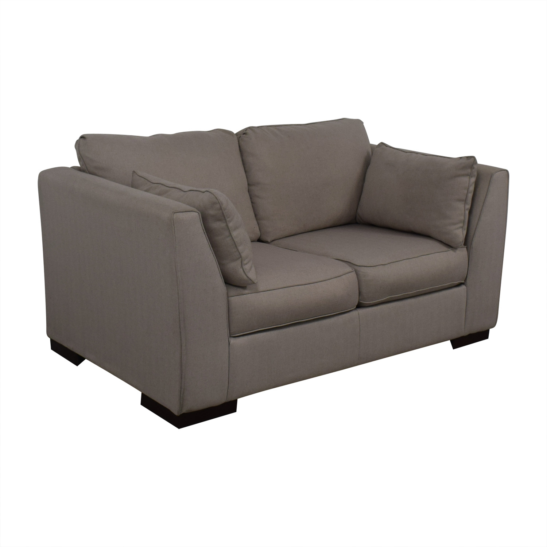 Ashley Furniture Ashley Furniture Pierin Loveseat on sale