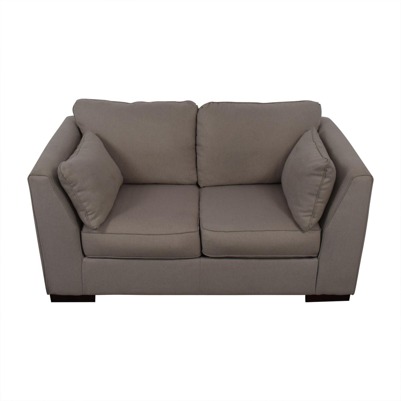 Ashley Furniture Ashley Furniture Pierin Loveseat nj