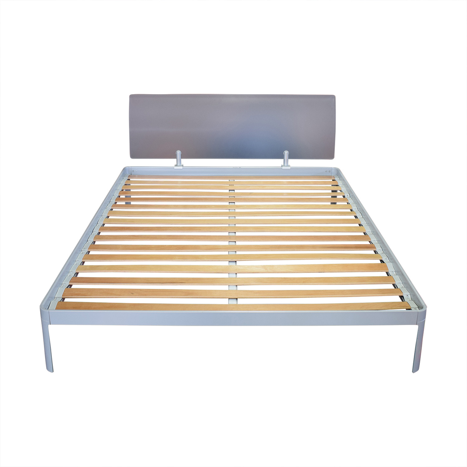 Design Within Reach Design Within Reach Min Queen Bed Frame dimensions