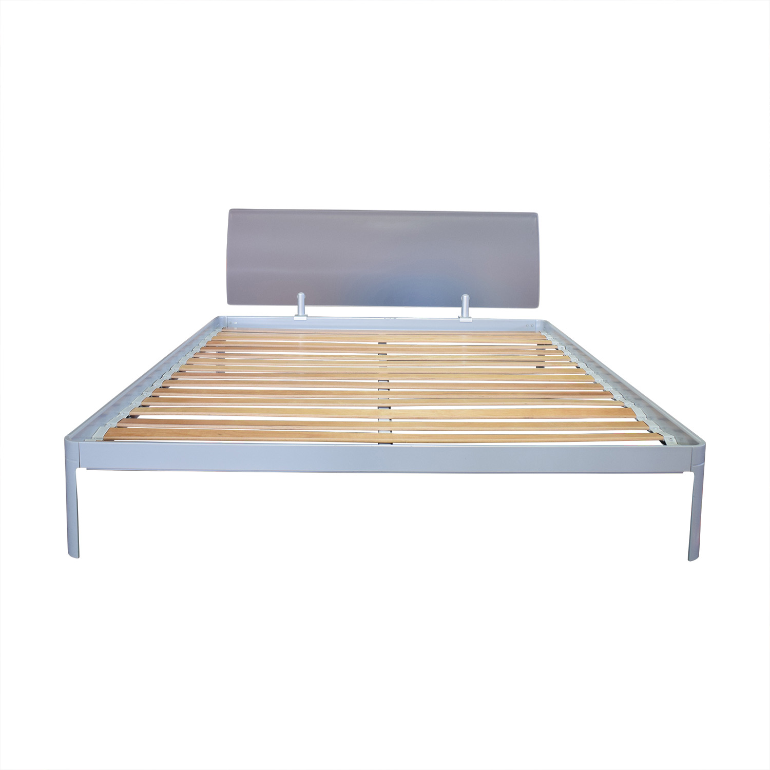 Design Within Reach Design Within Reach Min Queen Bed Frame used