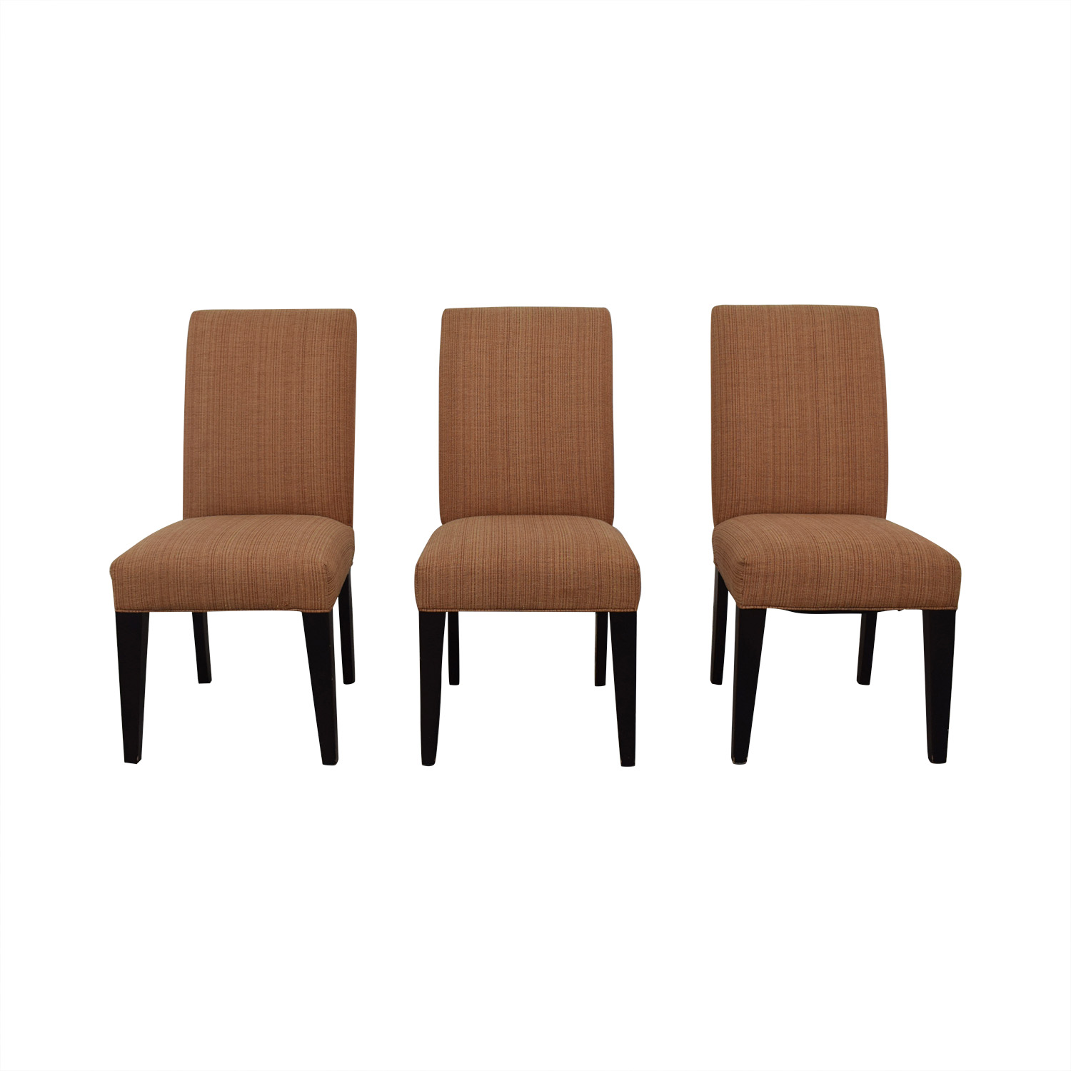 Mitchell Gold + Bob Williams Mitchell Gold + Bob Williams Anthony Side Chairs dimensions