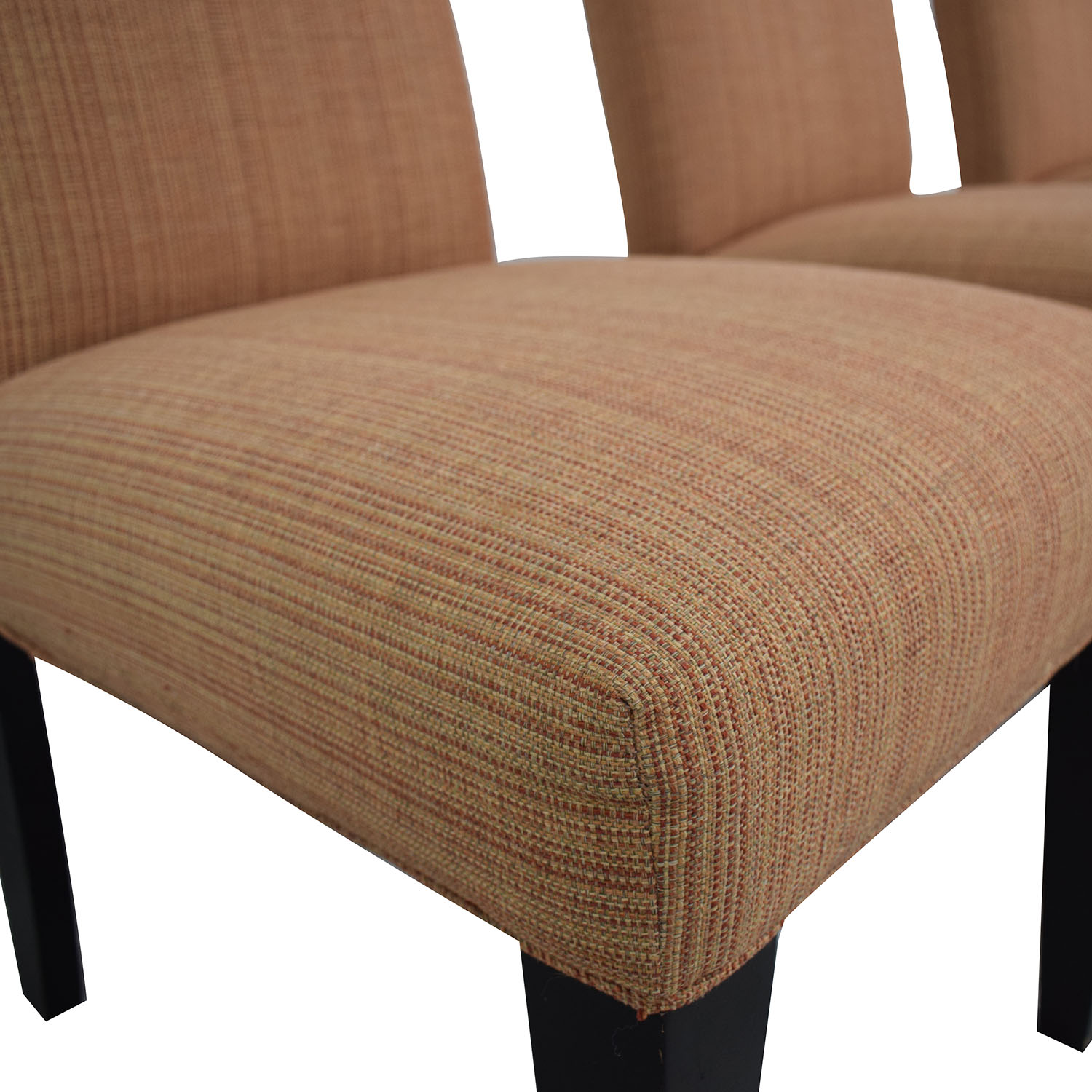 Mitchell Gold + Bob Williams Anthony Side Chairs / Dining Chairs