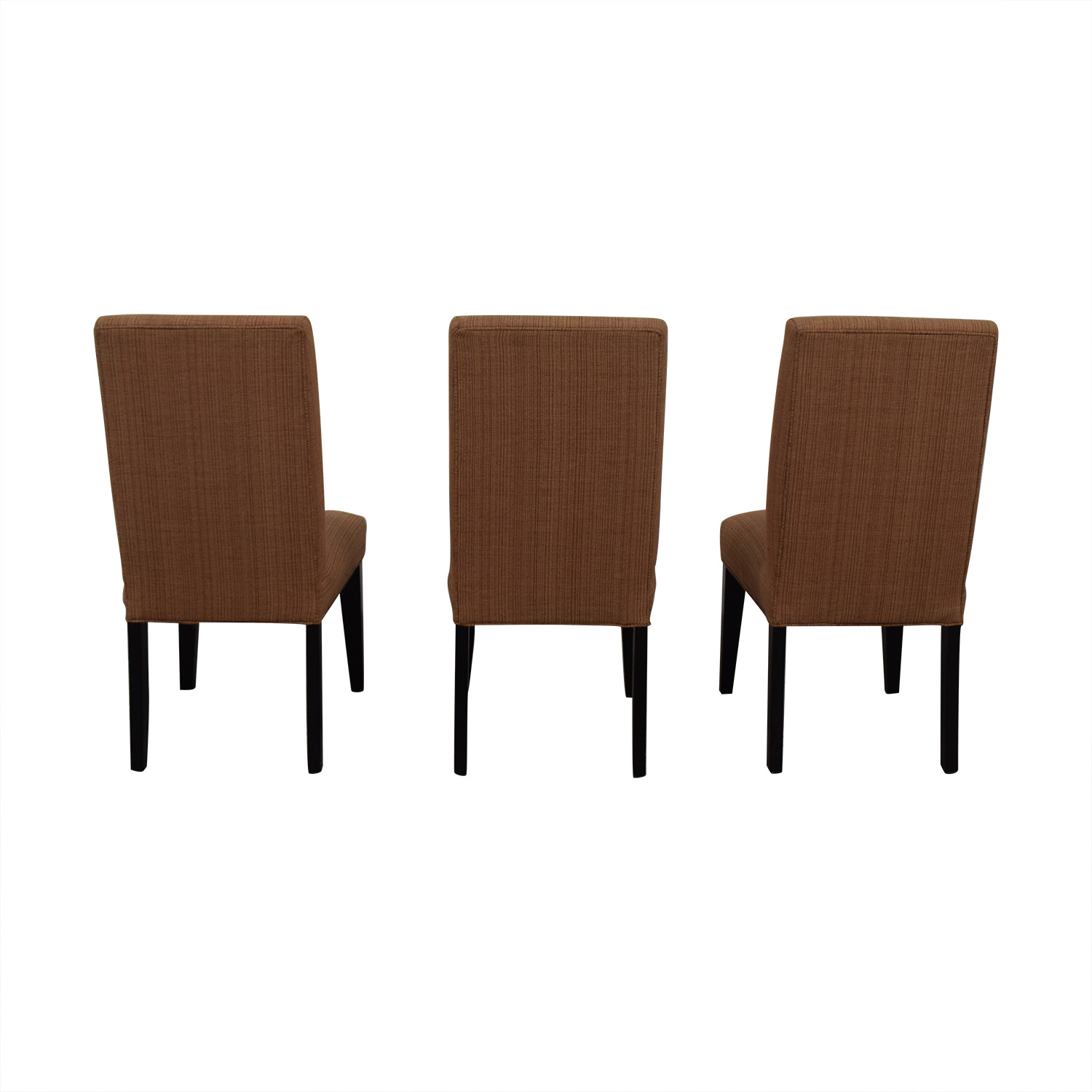 Mitchell Gold + Bob Williams Mitchell Gold + Bob Williams Anthony Side Chairs Dining Chairs