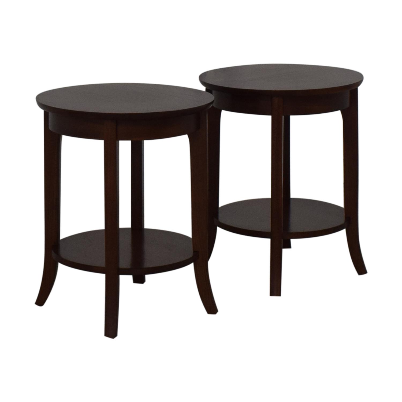 buy Pottery Barn Side Tables Pottery Barn Tables