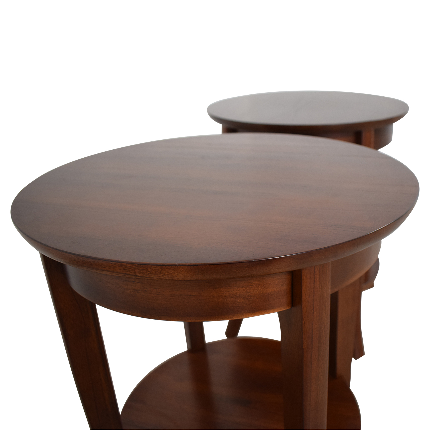 Pottery Barn Pottery Barn Side Tables dimensions