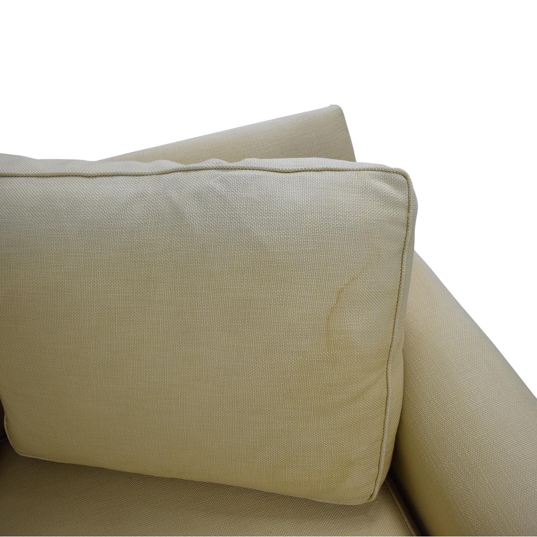 Ethan Allen Sectional Sofa / Sofas