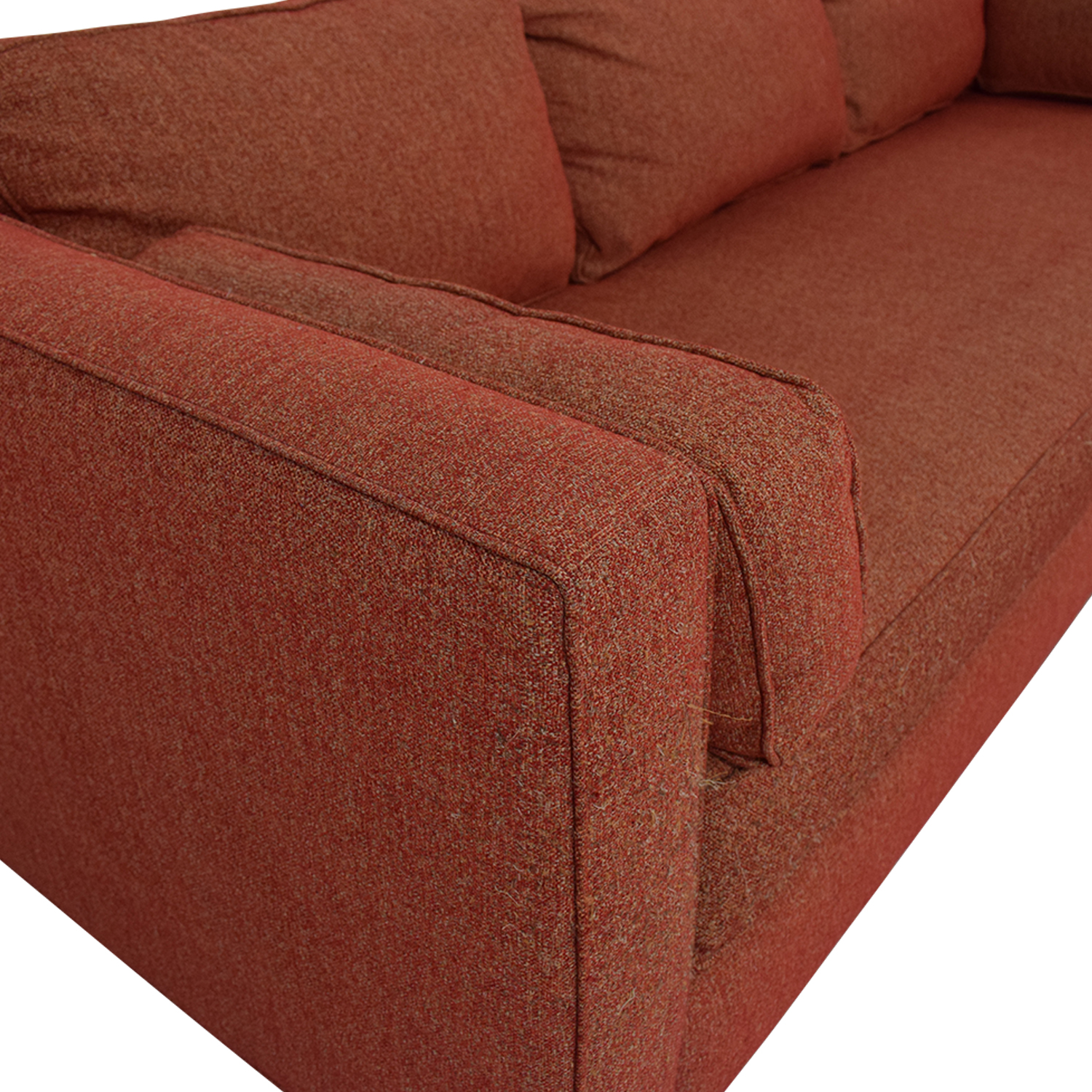 shop Younger Furniture Younger Furniture Single Cushion Sofa online