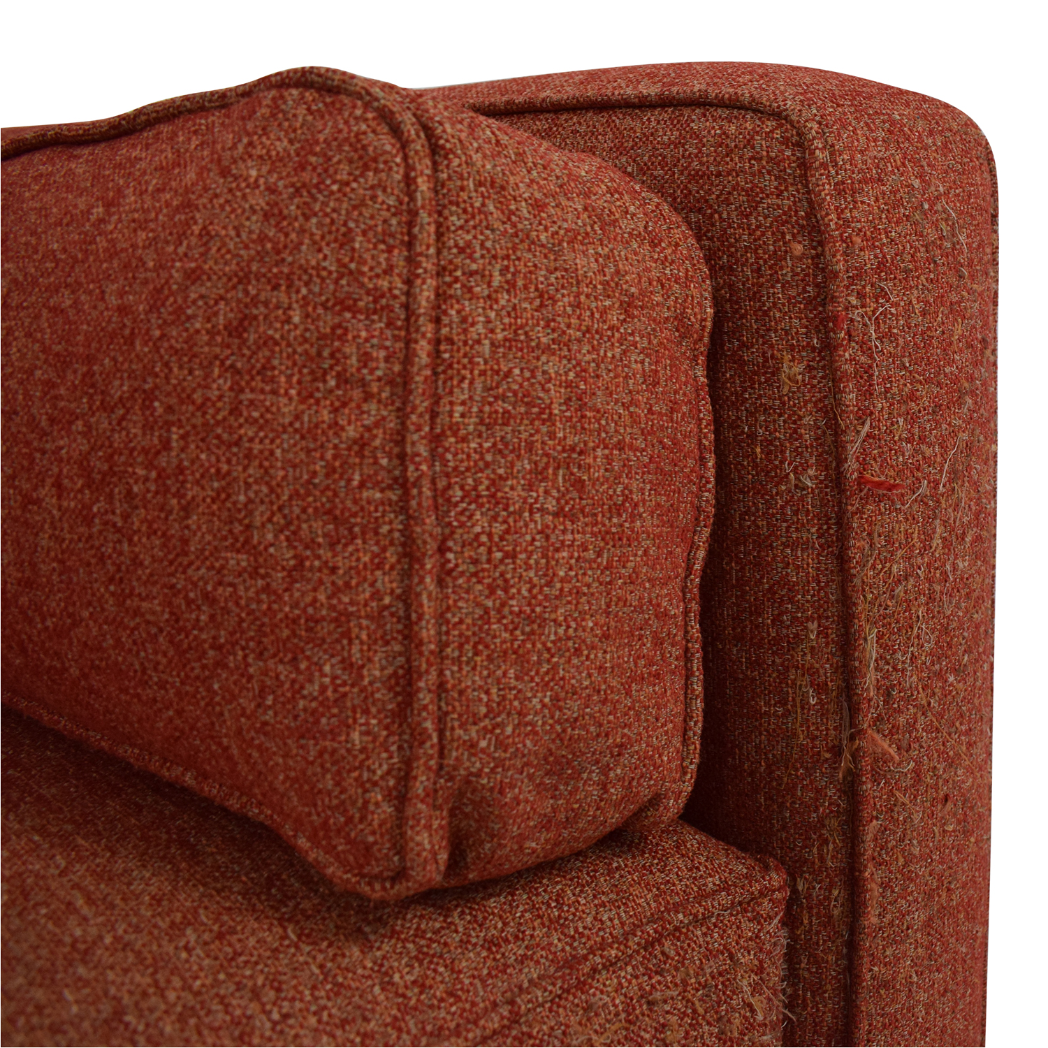 buy Younger Furniture Single Cushion Sofa Younger Furniture
