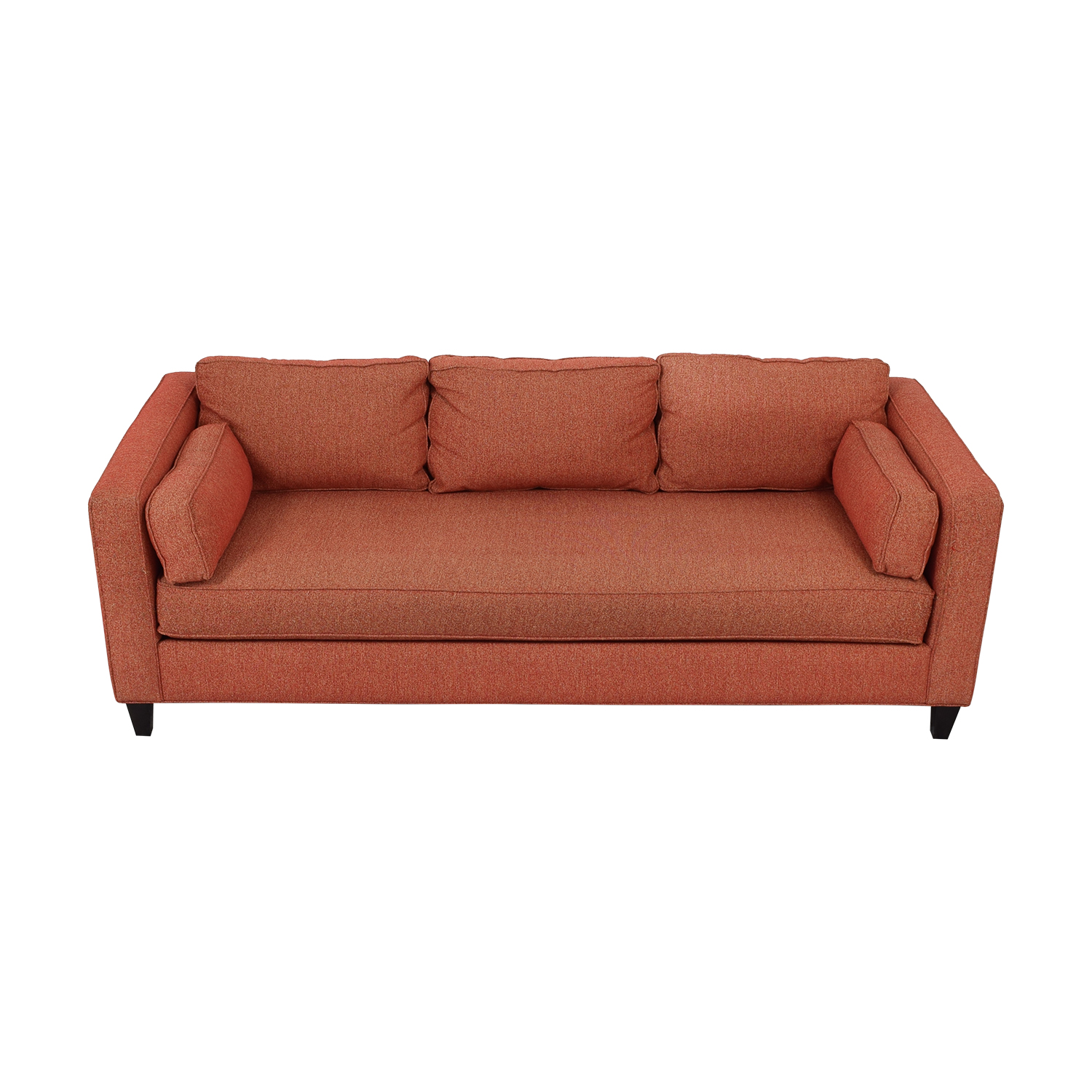 Younger Furniture Younger Furniture Single Cushion Sofa on sale