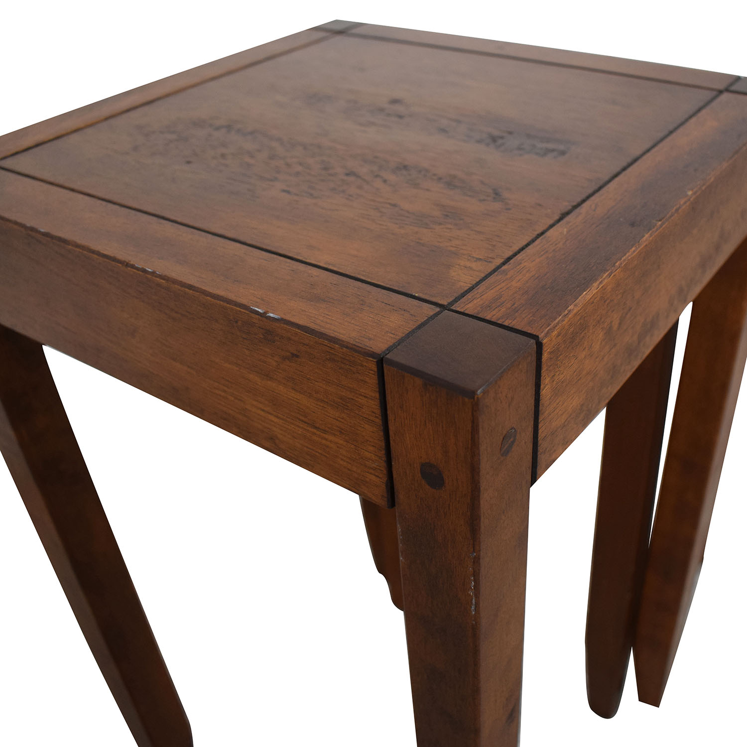 Nesting Accent Tables / Tables