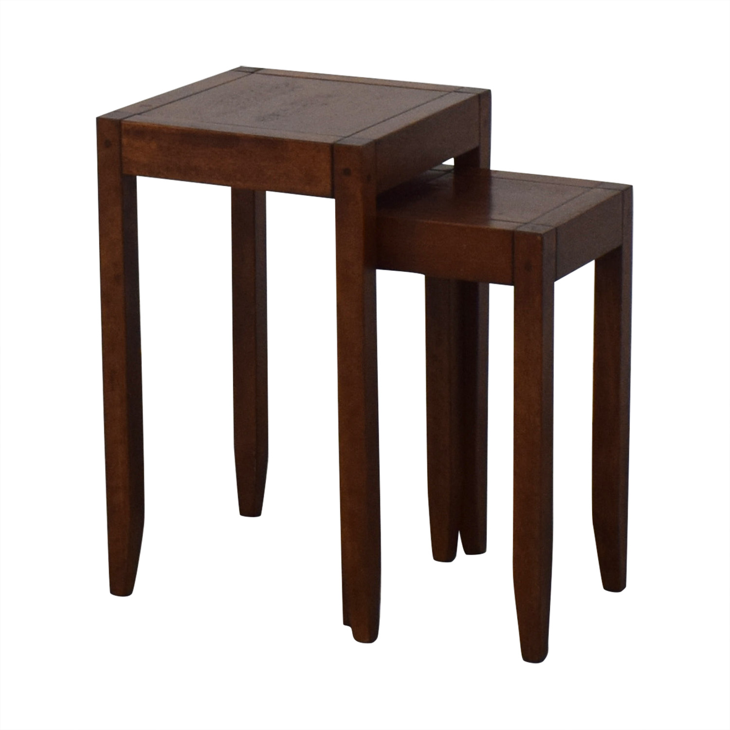 Nesting Accent Tables for sale