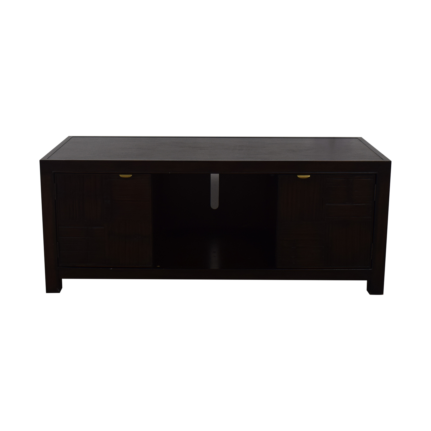 Modern Media Cabinet discount