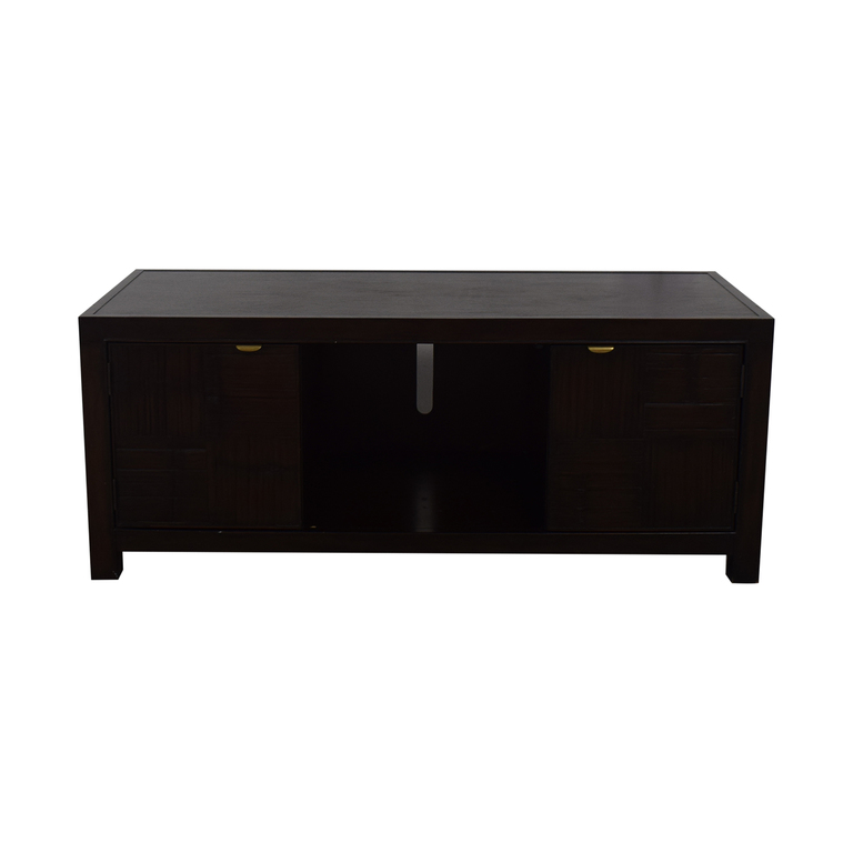 Modern Media Cabinet second hand