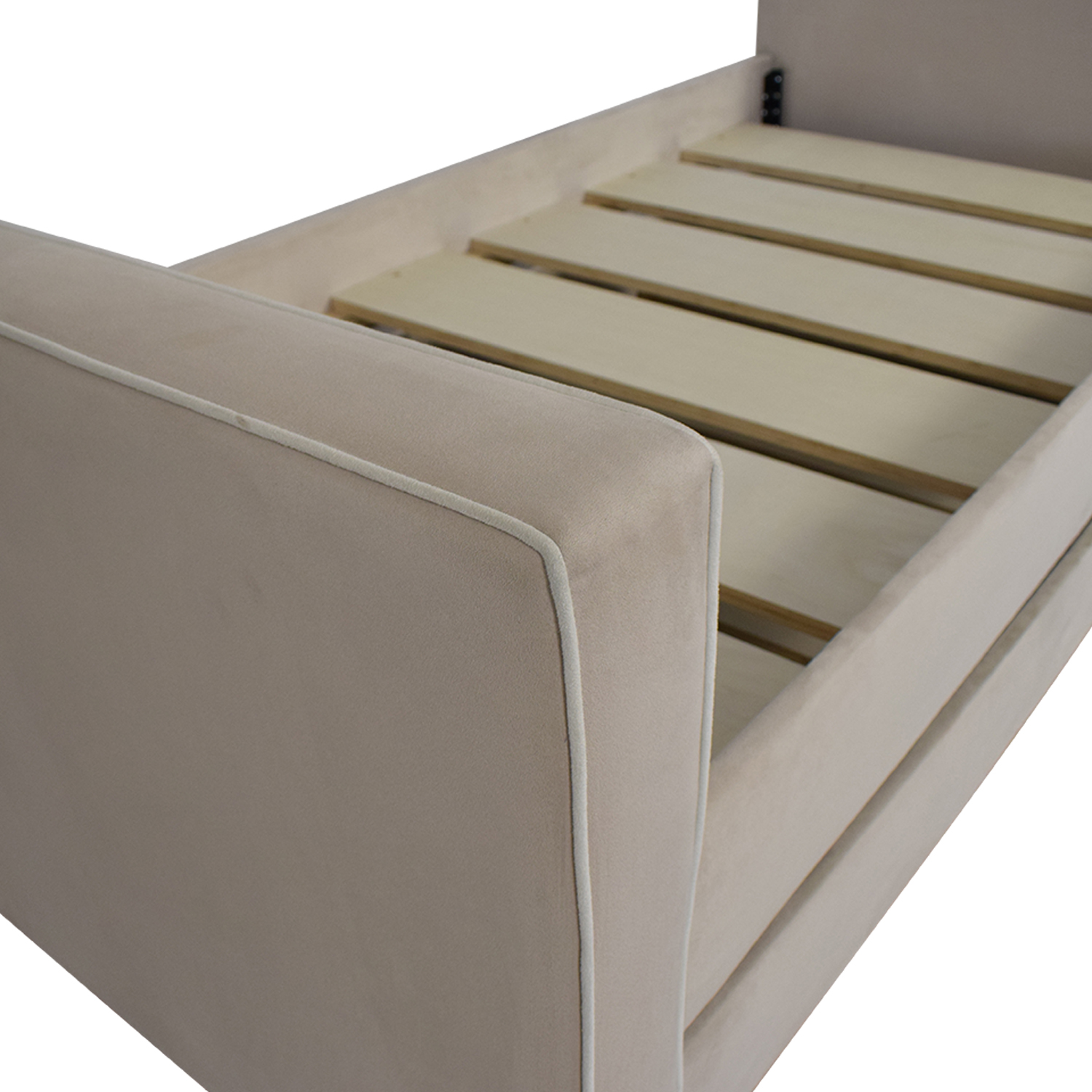 buy Monte Design Dorma Twin Bed With Trundle Monte Design