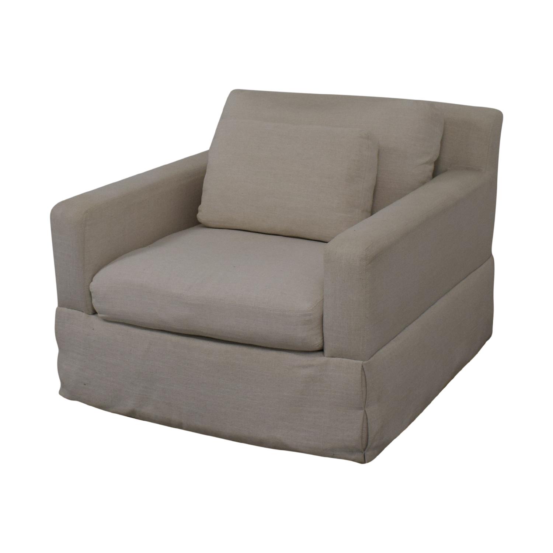 Z Gallerie Z Gallerie Theodore Chair