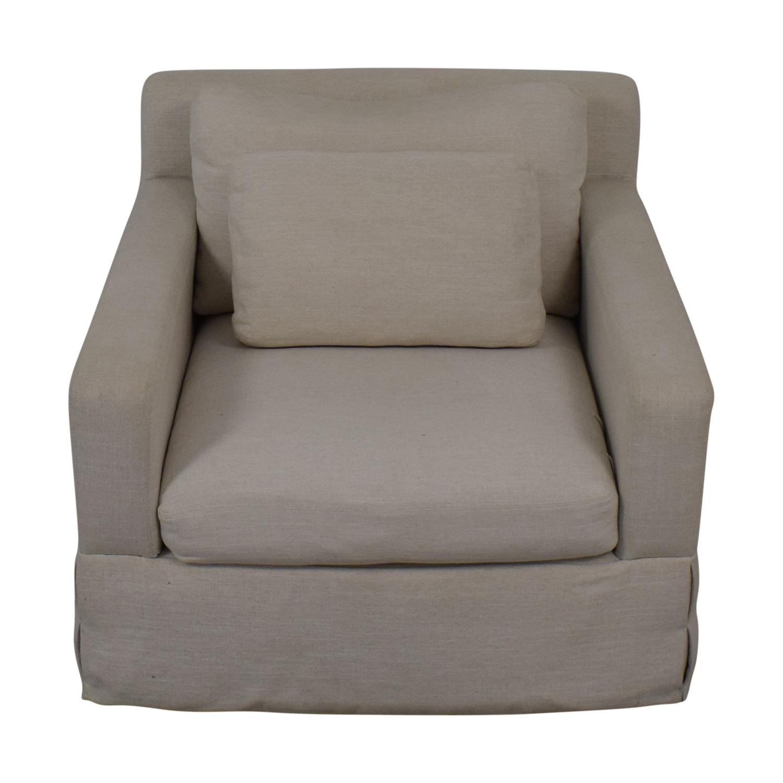 Z Gallerie Theodore Chair Z Gallerie