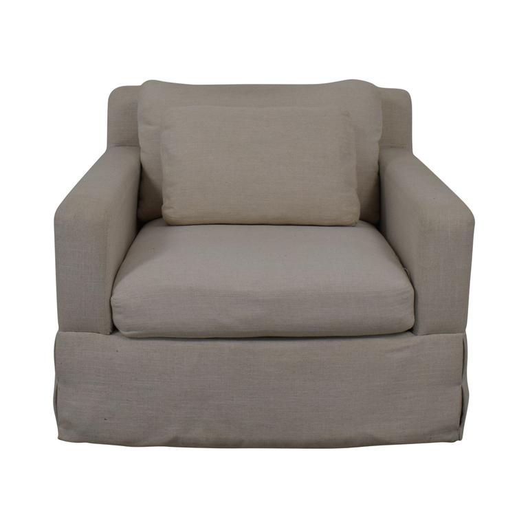 Z Gallerie Z Gallerie Theodore Chair discount