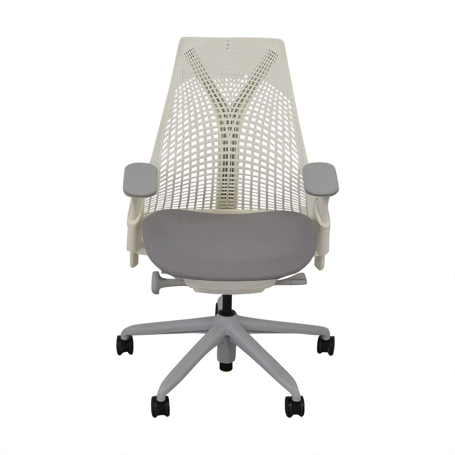 Herman Miller by Yves Behar Sayl Task Chair / Home Office Chairs