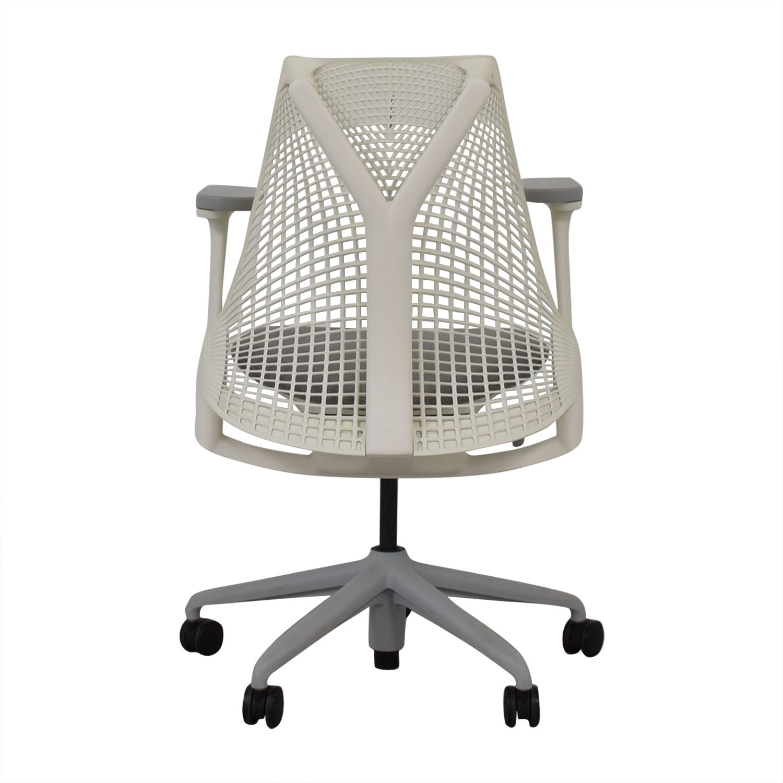 Design Within Reach Herman Miller by Yves Behar Sayl Task Chair discount