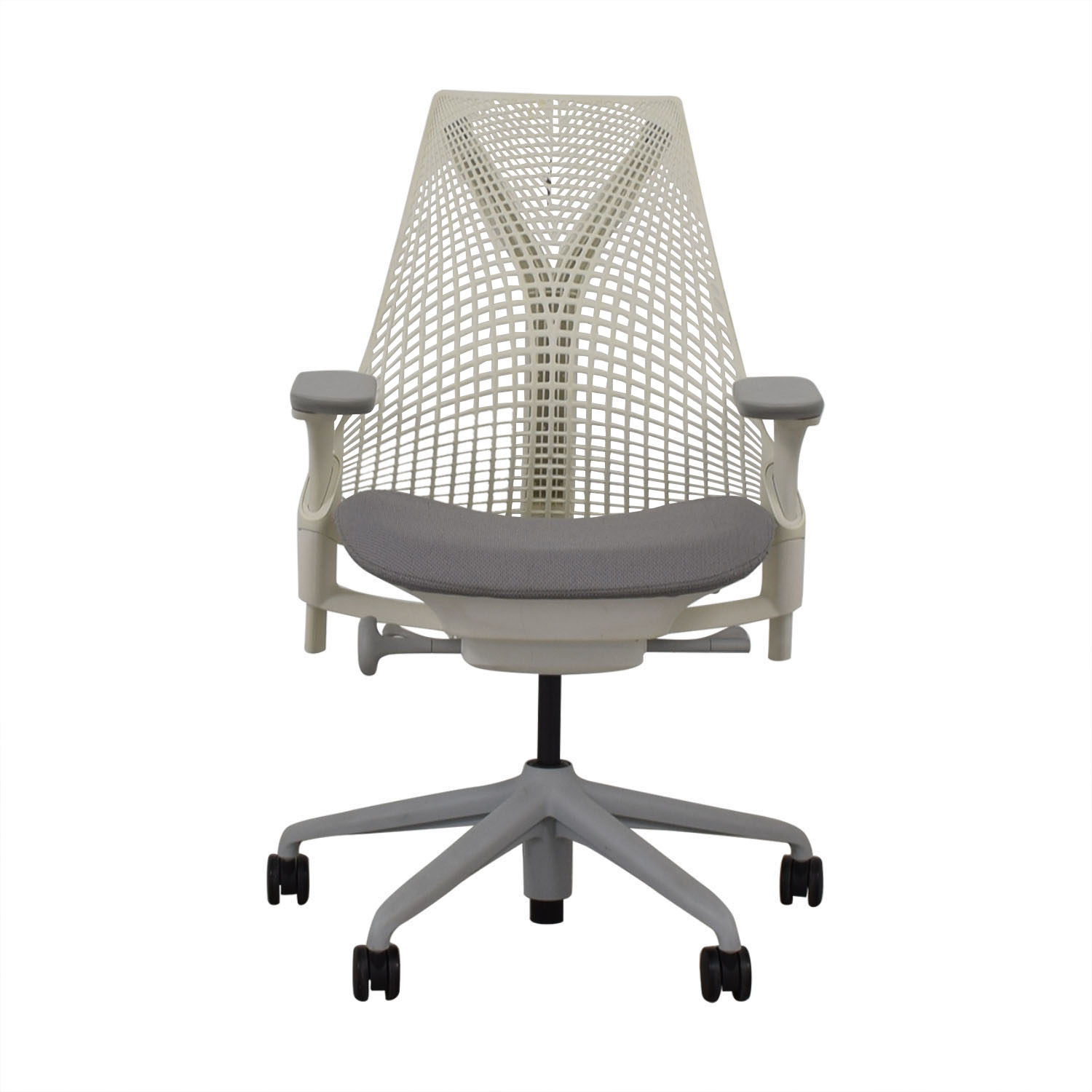 Design Within Reach Herman Miller by Yves Behar Sayl Task Chair for sale