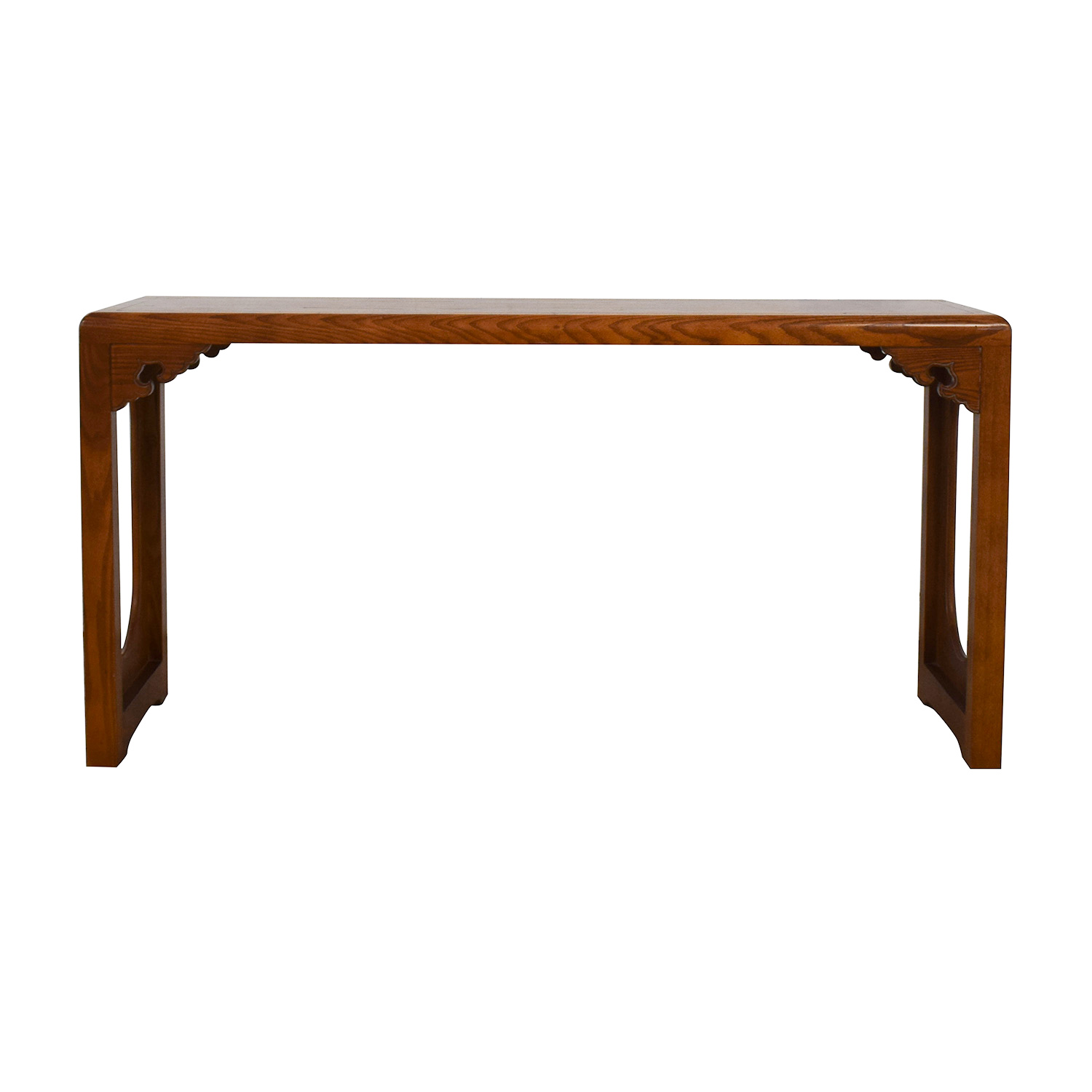 Vintage Entryway Console Table Accent Tables