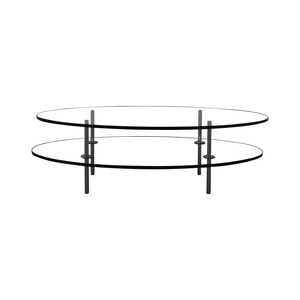 Geoffrey Bradfield Geoffrey Bradfield Glass Coffee Table price