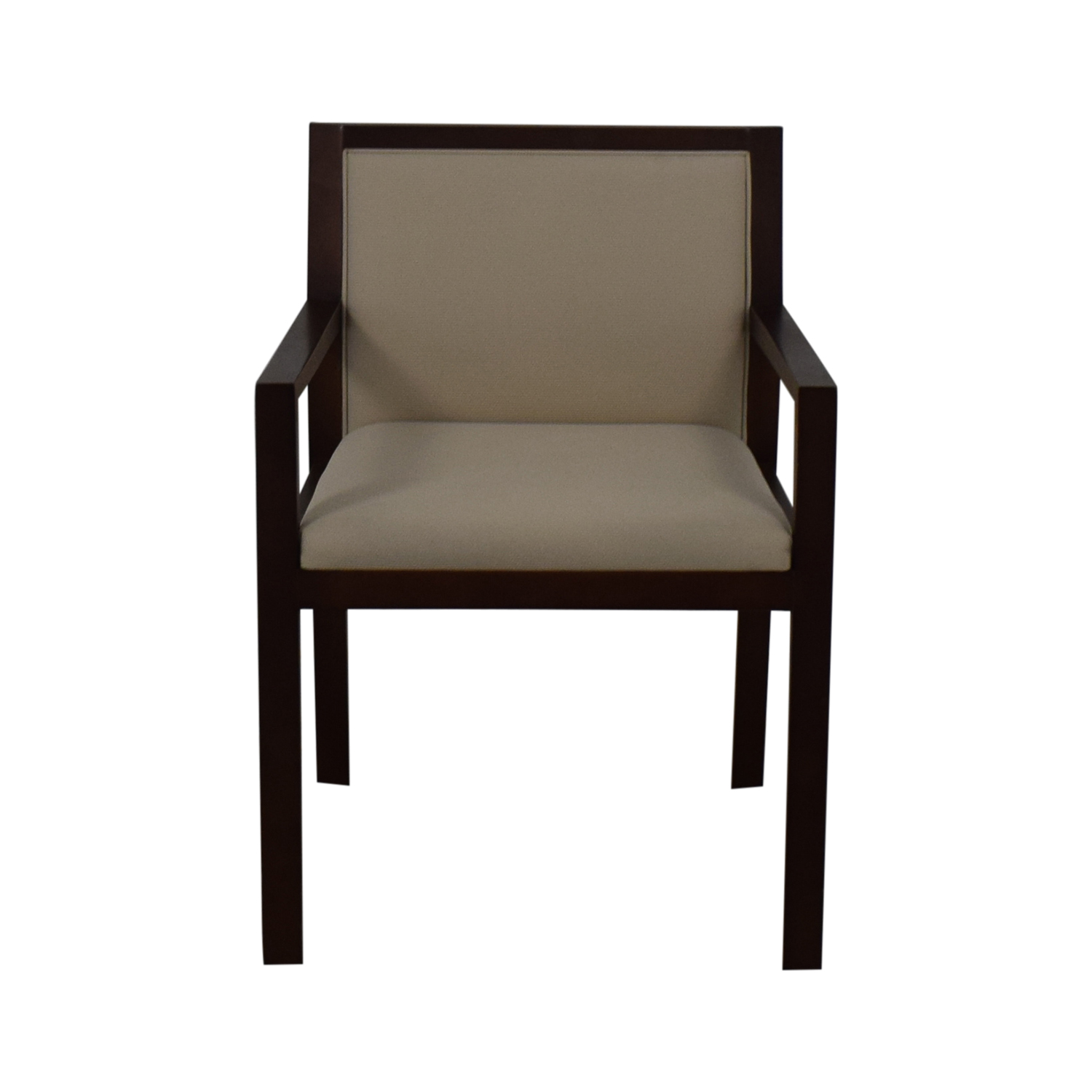 Bernhardt Fabric Desk Chair sale
