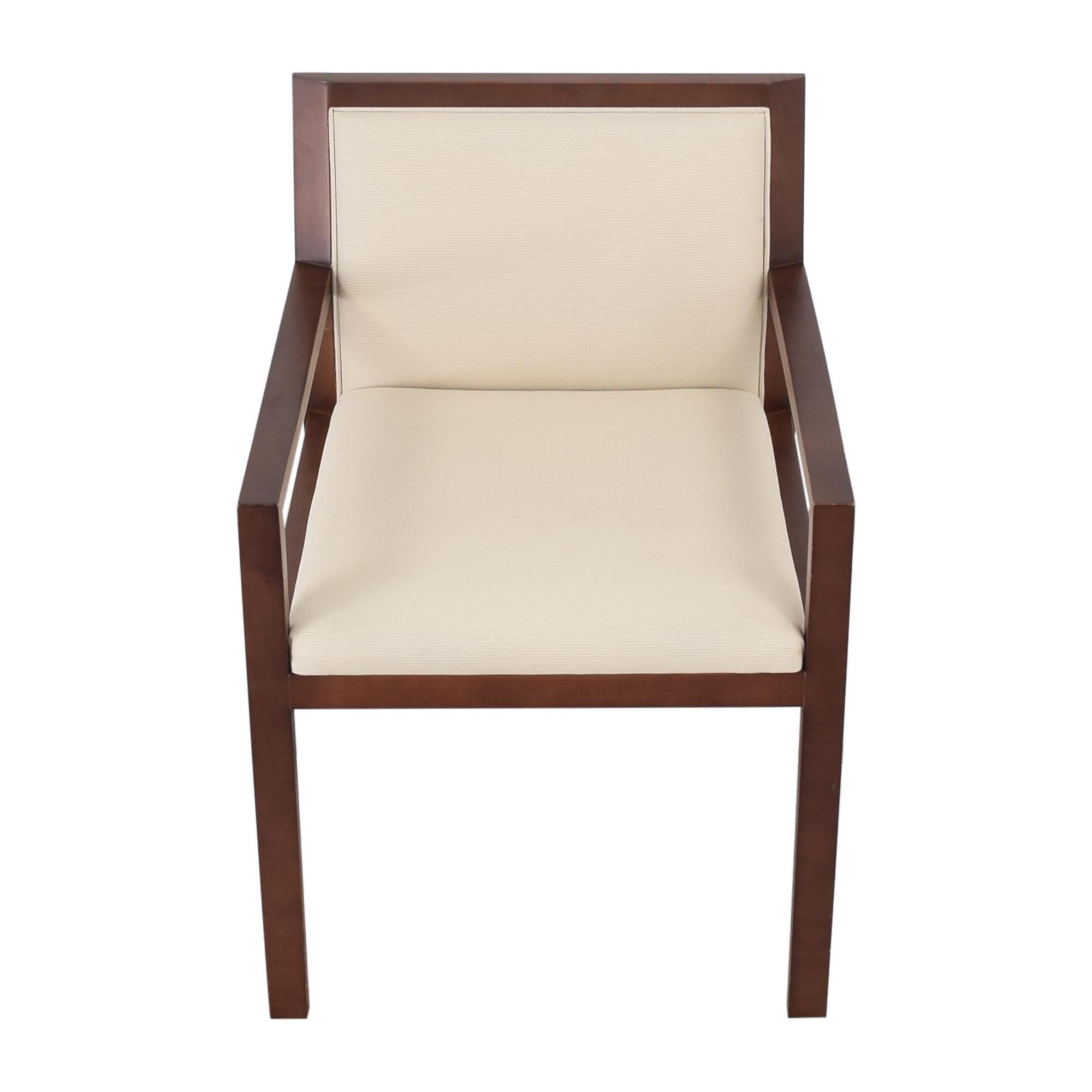 Bernhardt Bernhardt Fabric Desk Chair for sale