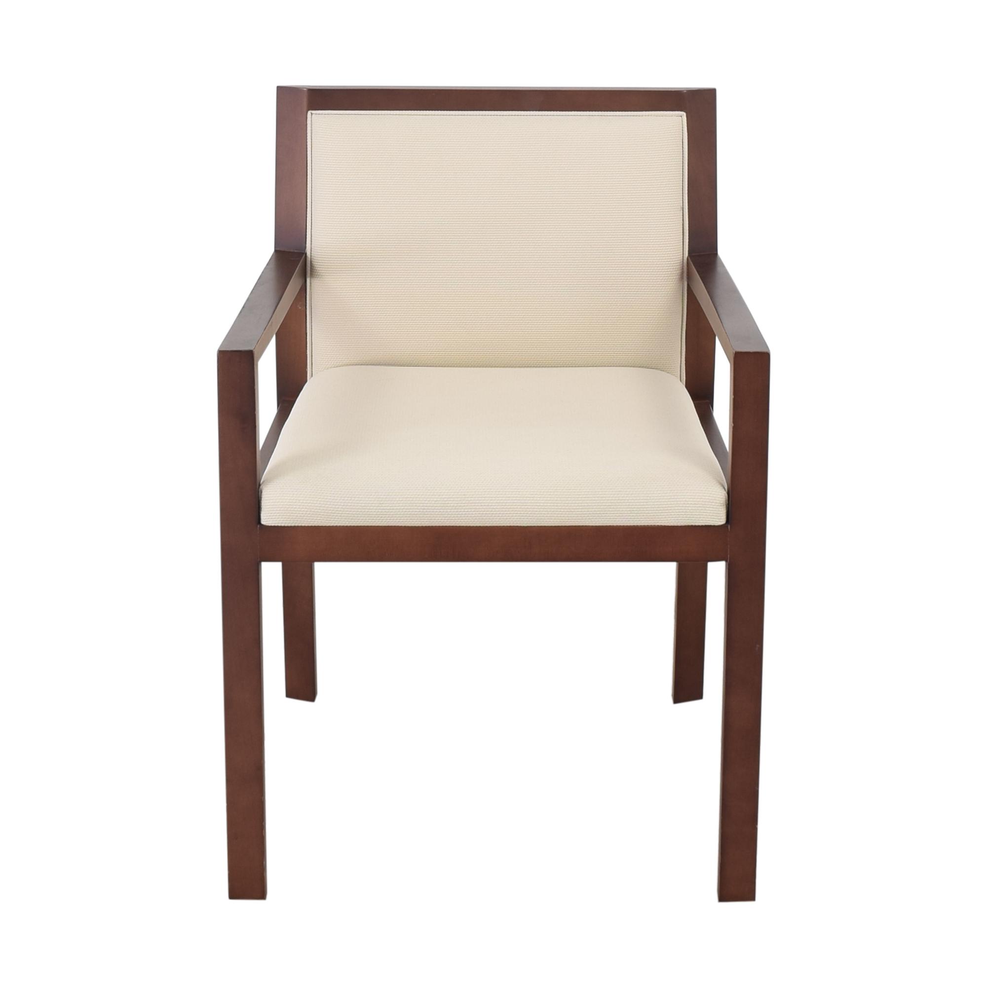 Bernhardt Bernhardt Fabric Desk Chair on sale