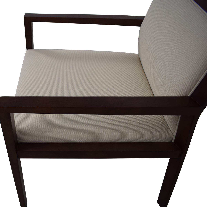 Bernhardt Fabric Desk Chair / Accent Chairs