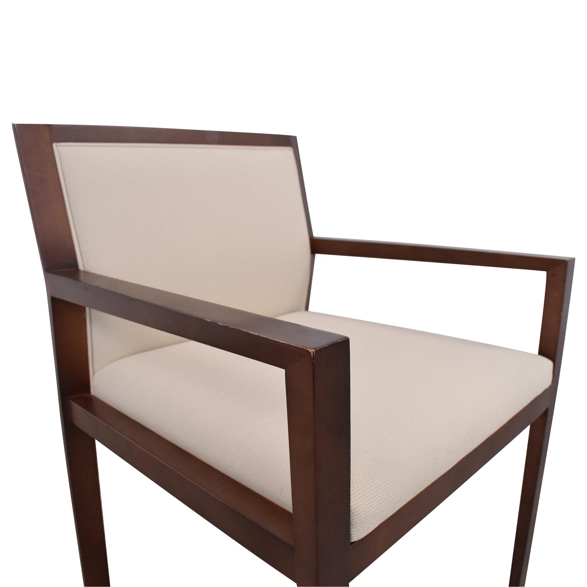 buy Bernhardt Fabric Desk Chair Bernhardt Accent Chairs