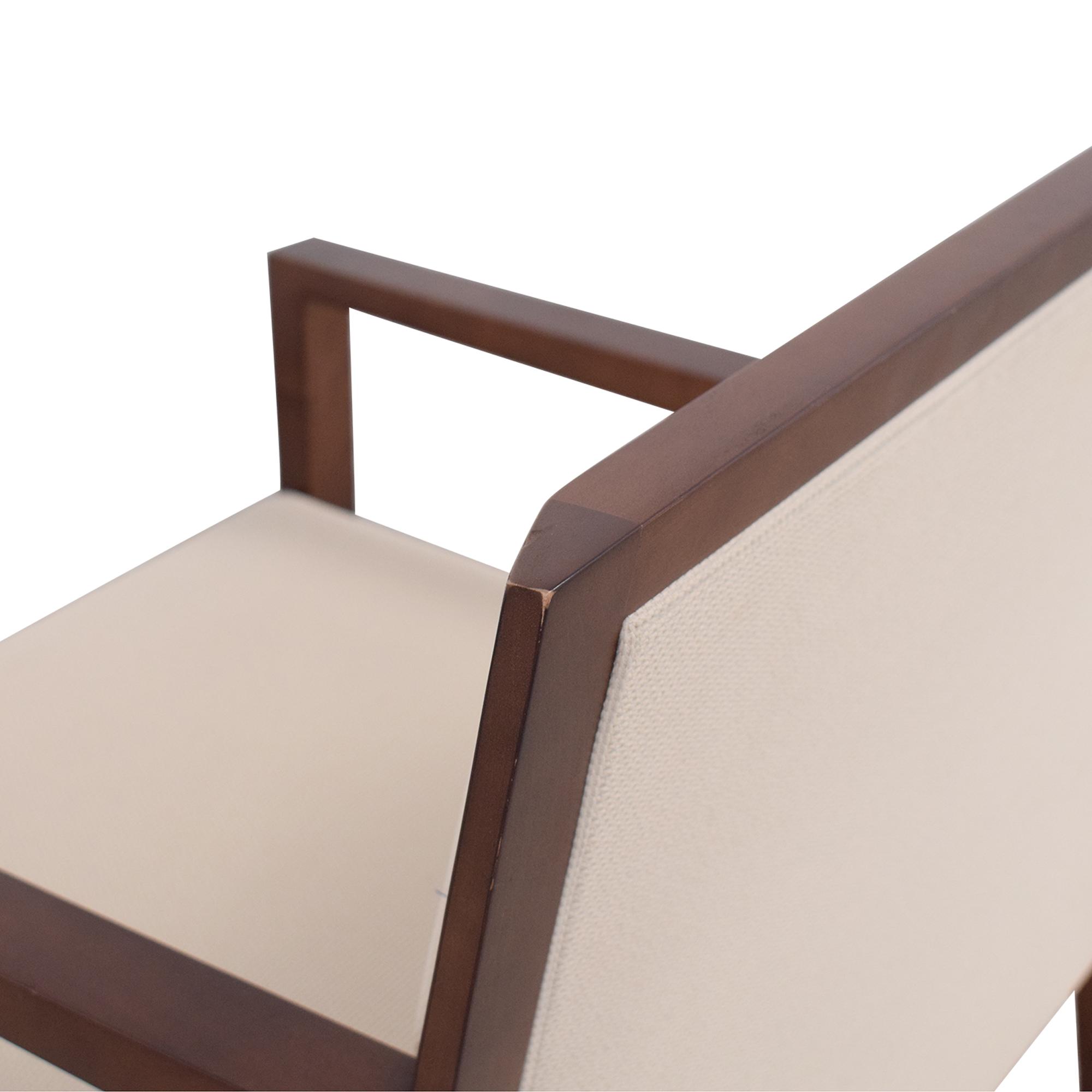 shop Bernhardt Fabric Desk Chair Bernhardt Accent Chairs
