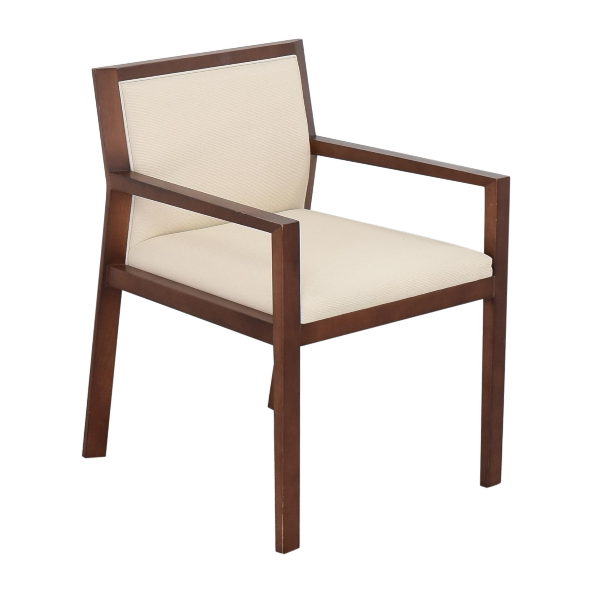 Bernhardt Bernhardt Fabric Desk Chair Accent Chairs