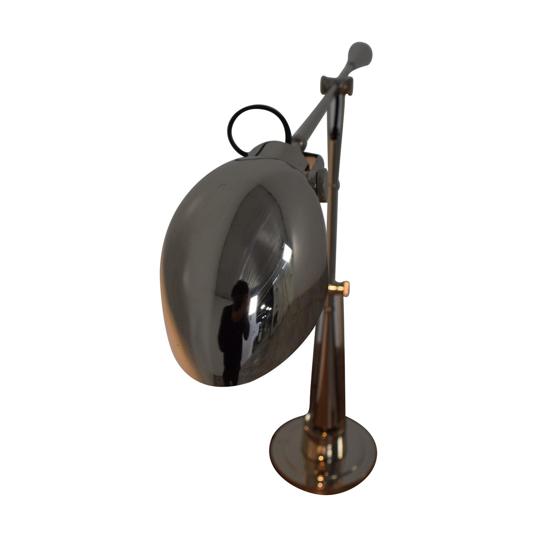 Ralph Lauren Home Pendulum Lamp / Decor