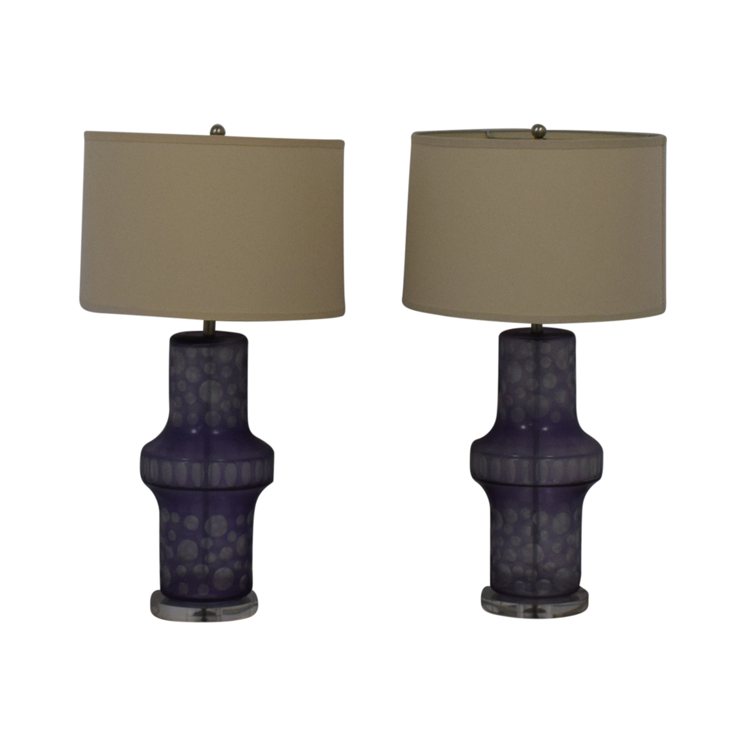 Decorative Table Lamps dimensions