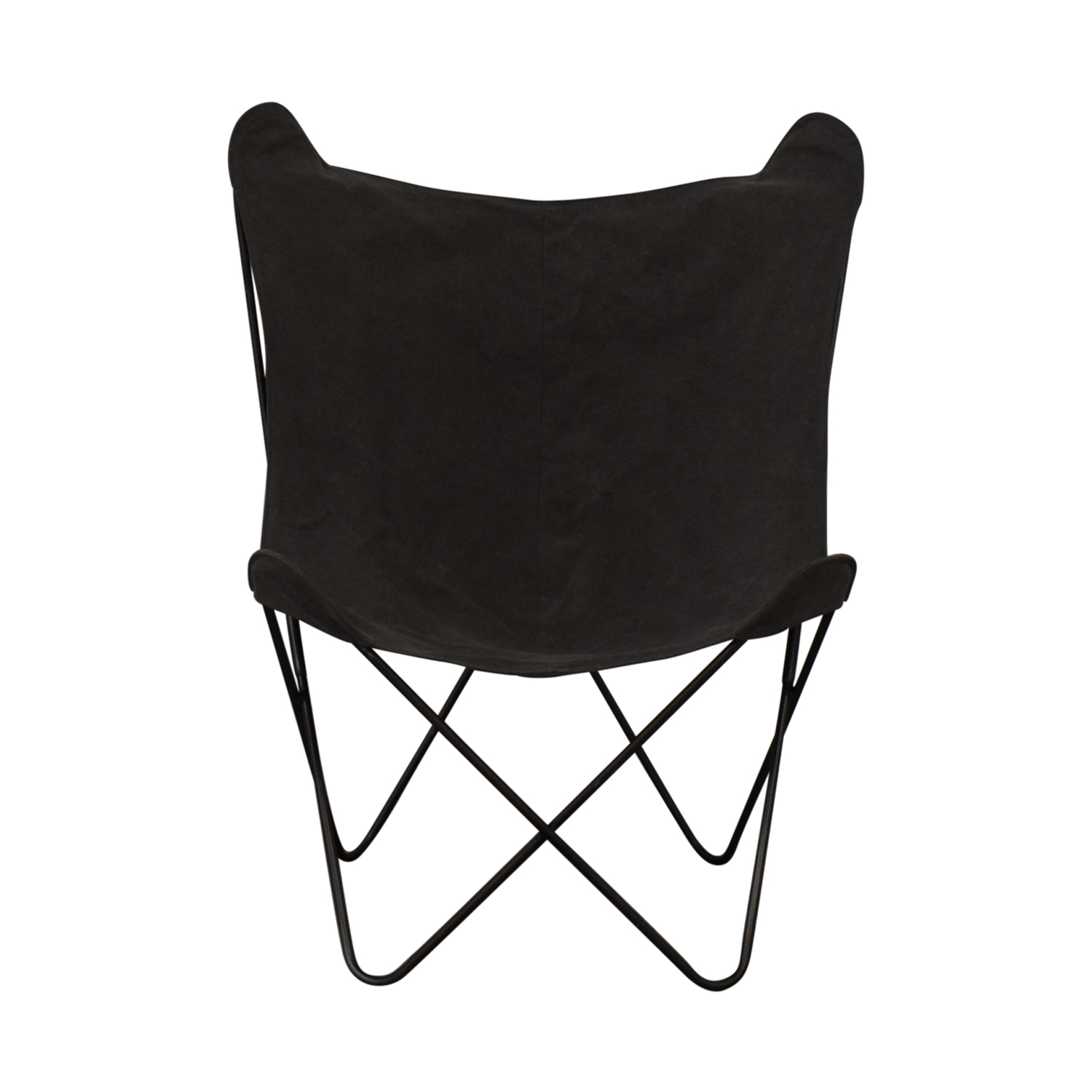 Restoration Hardware Restoration Hardware Butterfly Chair coupon