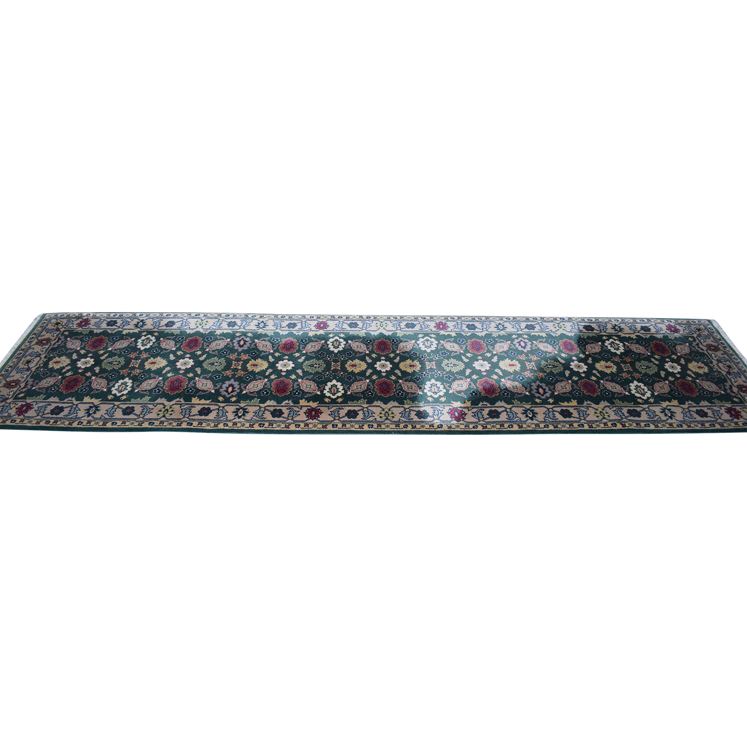 Floral Runner Rug for sale